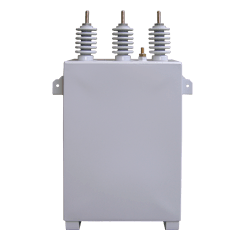 HV power capacitors and switchgear