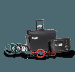 Portable power analyzers