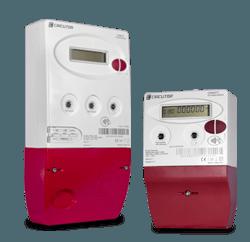 Prepayment energy meters