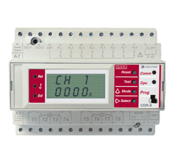 Relays and control elements