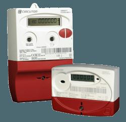 Single-phase energy meters