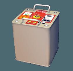 TS Measuring and verification units